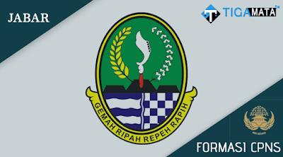 Formasi CPNS Pemprov Jawa Barat 2018