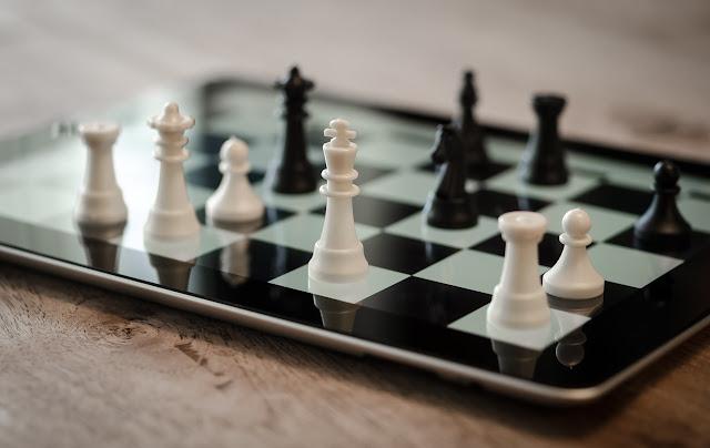 torneo scacchi v municipio 5 roma