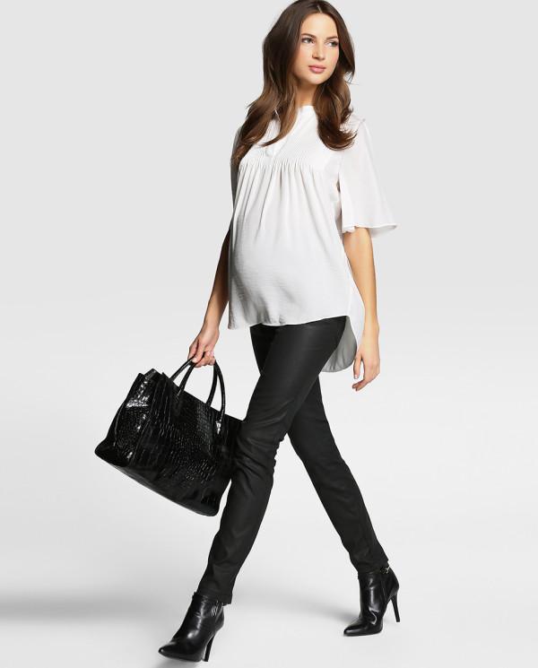 9af554098 La ropa de premamá suele ser bastante cara y no merece casi la pena hacer  determinado gasto para pocos meses así que