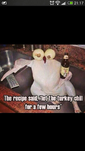 Inappropriate Thanksgiving Memes (funny too)