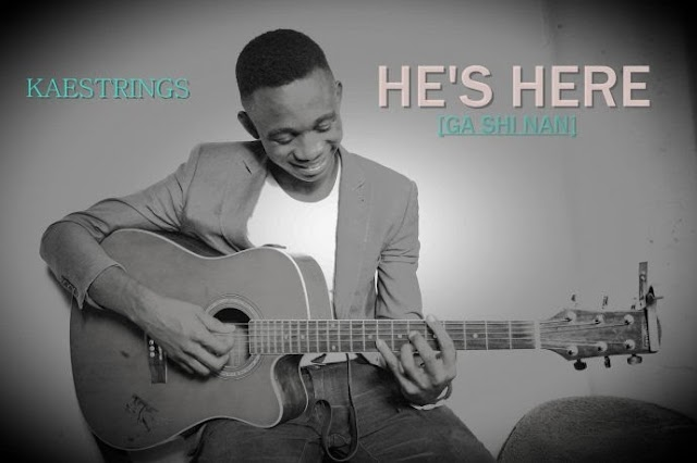 Download: Kaestrings - The King is on His way + other three songs