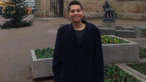 19χρονος Ελληνοαυστραλός με ρίζες από το Άργος ανέλαβε πρόεδρος ποδοσφαιρικής ομάδας στη Μεσσηνία