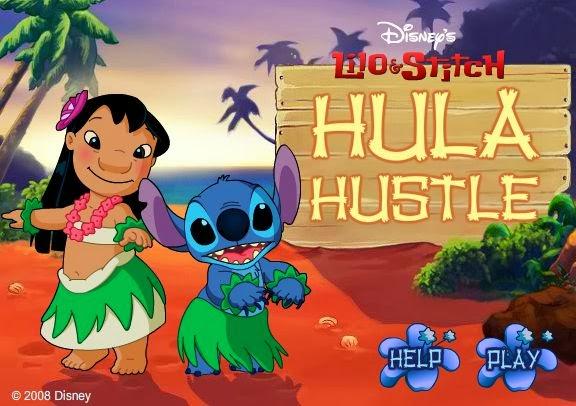Watch Lilo Stitch Hula Hustle