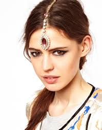 usa news corp, Chen Yumei, jewelsouk tikka gold, how to wear a tikka headpiece in Netherlands, best Body Piercing Jewelry