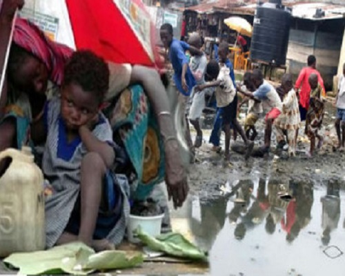 Nigerians Among World's Hungriest People In 2018 - UN Report
