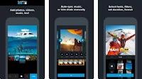 App per creare video di foto trasformate in filmati con musica e scritte