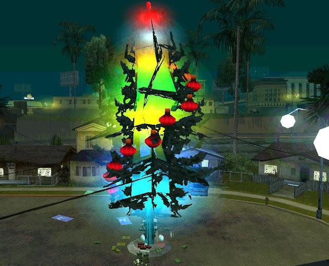 Yılbaşı Ağacı #1