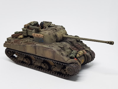 1/72 Sherman Firefly