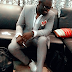 Jim Iyke looking fresh and clean in new photos