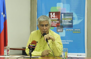 VENEZUELA/Vladimir Acosta: La OEA es un instrumento de control de Estados Unidos