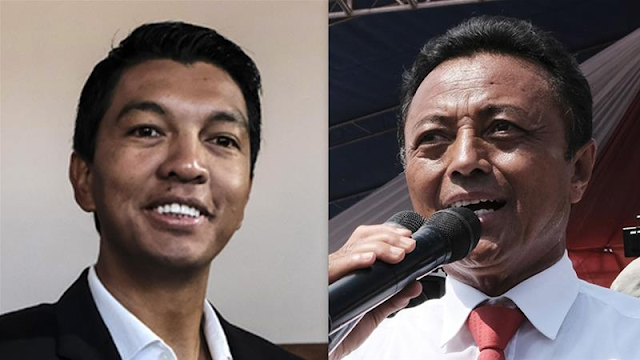 Former Madagascar leaders head to election runoff