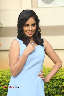 Actress Nandita Swetha Pictures at Ekkadiki Pothavu Chinnavada Teaser Launch 0022