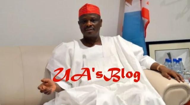 Kwankwaso: I am Nigeria's next president