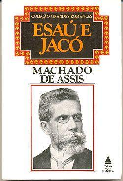 Esau E Jaco Machado De Assis Pdf