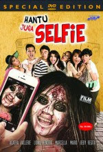 Download Film Hantu juga Selfie (2014) DVDRip 480p 400MB