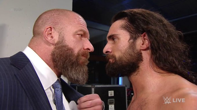 Replay: WWE Monday Night RAW 07/01/2019