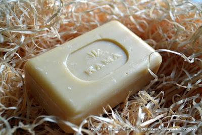 Kama Ayurveda Khus Soap