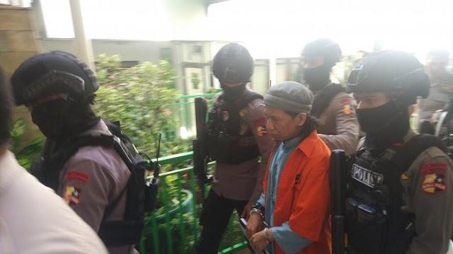 Tolak Pledoi Aman Abdurrahman, Jaksa Tetap Tuntut Hukuman Mati