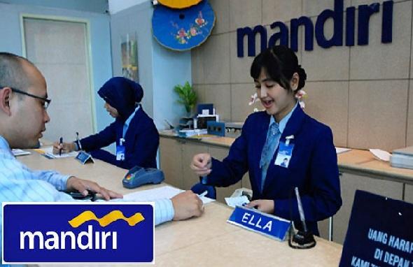 Lowongan Kerja Bank Mandiri (Persero), Lowongan Posisi SR Funding, lowongan Hingga 9 Desember 2016