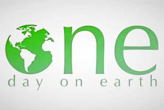 Um Dia na Terra - One Day On Earth