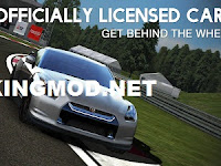 Assoluto Racing MOD Unlimited Money 1.0.14 APK terbaru