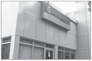 Pengertian dan Prinsip Bank Syariah