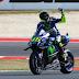Rossi Optimis Hadapi MotoGP di Malaysia