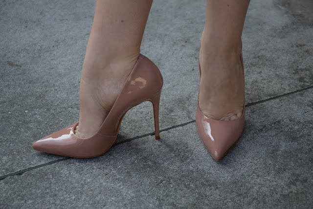 scarpe schutz nude nude heels mariafelicia magno fashion blogger colorblock by felym fashion blogger italiane  blog di moda