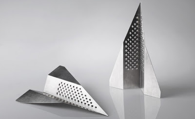 Modern Graters and Innovative Cheese Grater Designs (20) 19