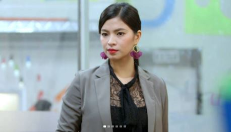 Angel Locsin Shows Full Support On Kapuso Actress Marian Rivera's Upcoming TV Series 'Super Ma'am'