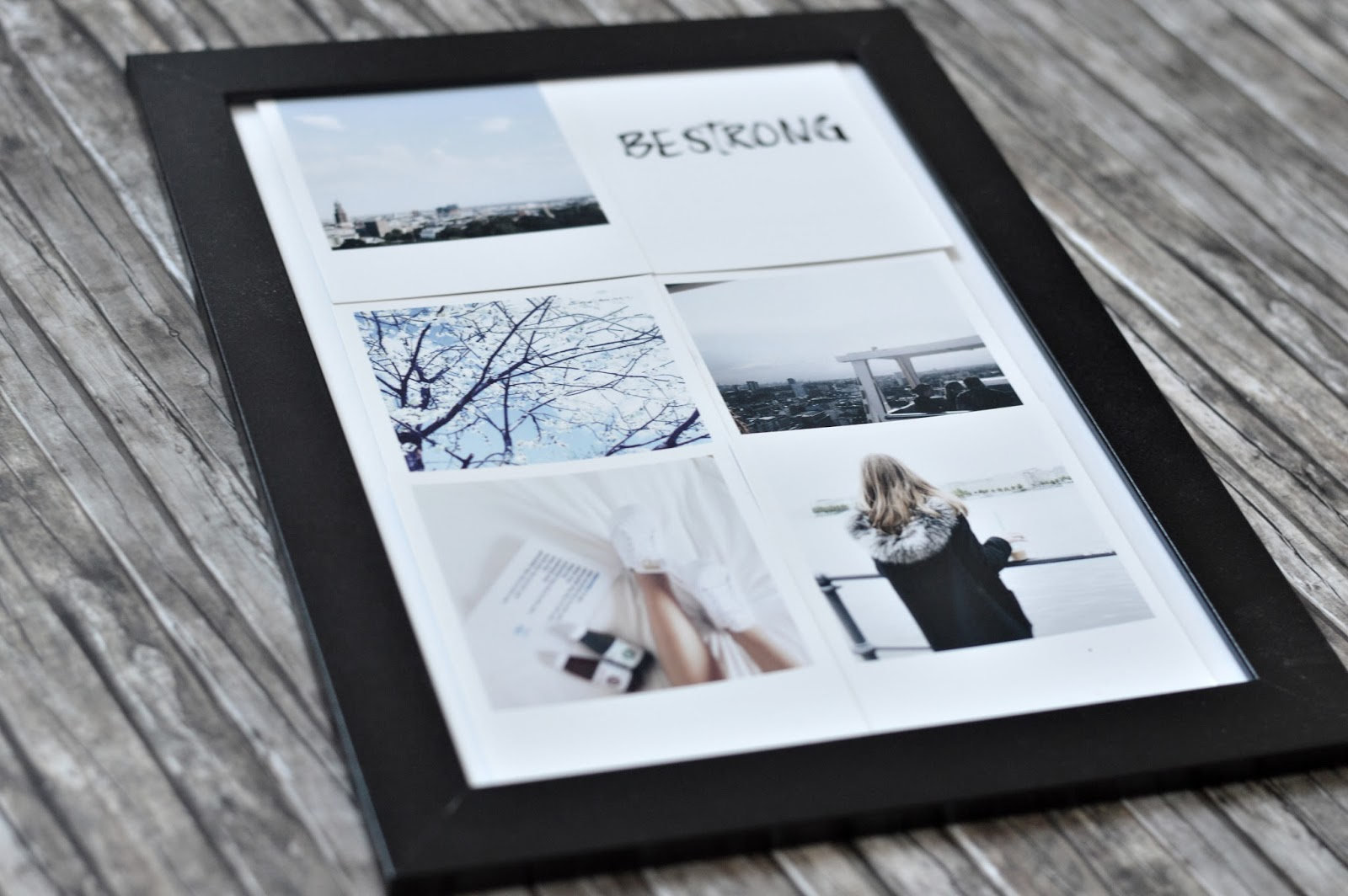 POLAROID HOME-IDEAS – CHANGEABLE STYLE