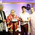 Pandit Chhannulal Mishraji Won 18 Vasantotsav Uttam Vag-Gayekar Jialal Vasant Award 2018