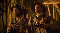 The Lost City of Z Charlie Hunnam and Robert Pattinson Image (15)