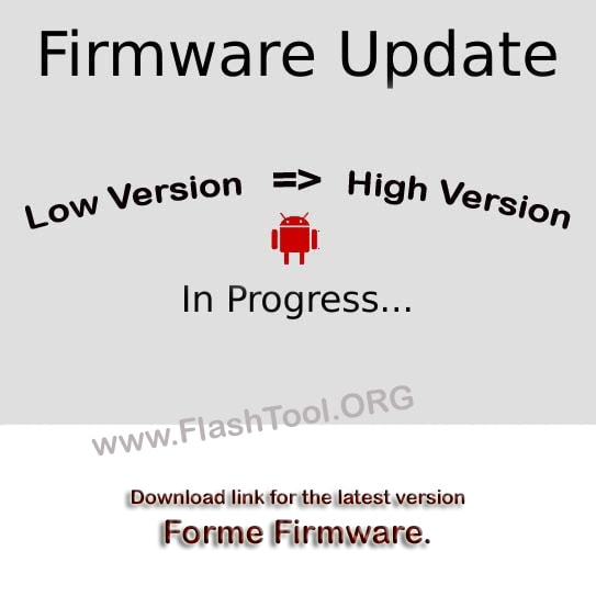 Download Forme Firmware