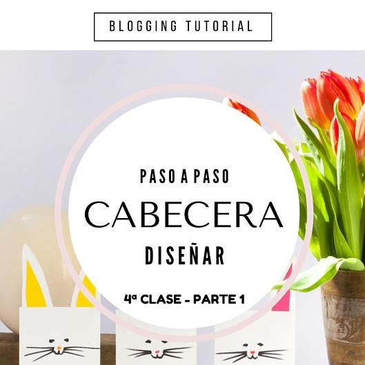 Como diseñar una cabecera bonita para tu blog