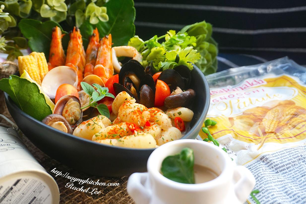 Thai Kitchen Hot Sour Soup