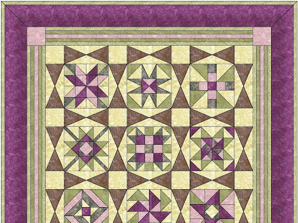 Do You EQ? - Quilt Layouts