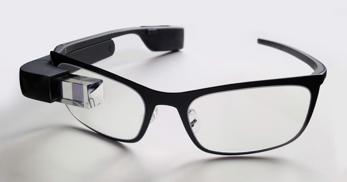 Google Glass 2 make Android available for Enterprise