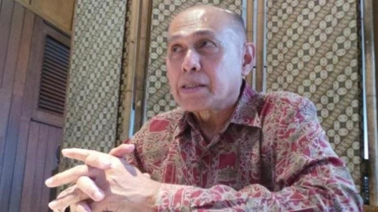 Kivlan: Bagi Mereka, salah Soeharto dan Tentara bukan PKI