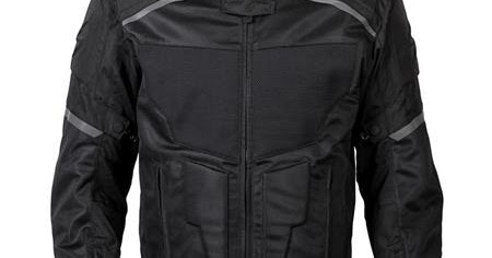 Gear Up With Most Stylish Bike Jackets