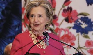 Hillary Clinton: Planned Parenthood's Appalling Champion