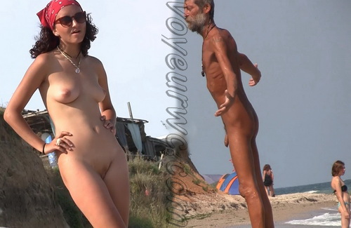 NudeBeach sb14072-14076 (Nude And Topless Beach - Spy Cam)