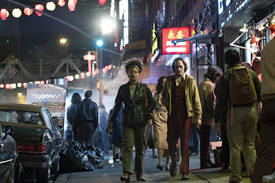 Joker 2019 Joaquin Phoenix Zazie Beetz Image 1