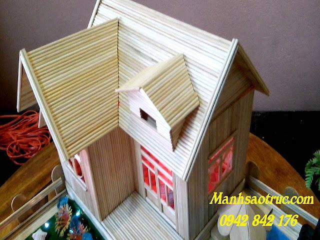 nguyên liệu tre trúc làm đồ handmade