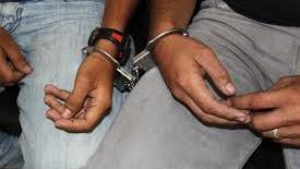 Dos nuevos capturados por Violencia Intrafamiliar Agravada