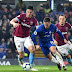 Premier League: Hazard on target as Chelsea beat West Ham to climb above Tottenham, Arsenal