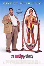 El Profesor Chiflado (1996) Dvdrip Latino