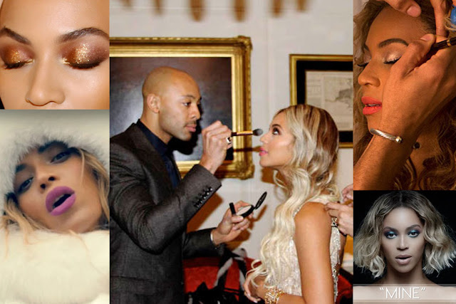 Five Beauty Tips From Beyoncé's Makeup Artist