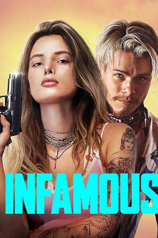 Infamous (2020) Sinhala Subtitles | අපරාධ හා කොල්ලකෑම් [සිංහල උපසිරැසි සමඟ]18+