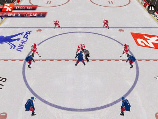 NHL 2K Android